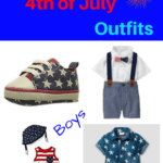 Cute 4th of July outfits for boys