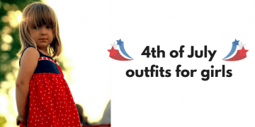 4th of July outfits for girls