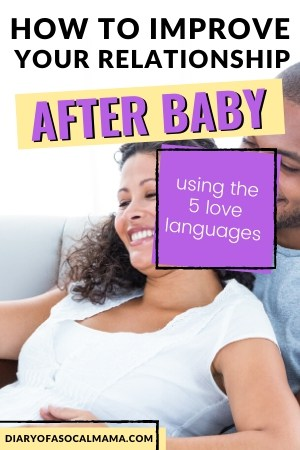 improve marriage after baby