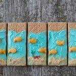 Ocean snack