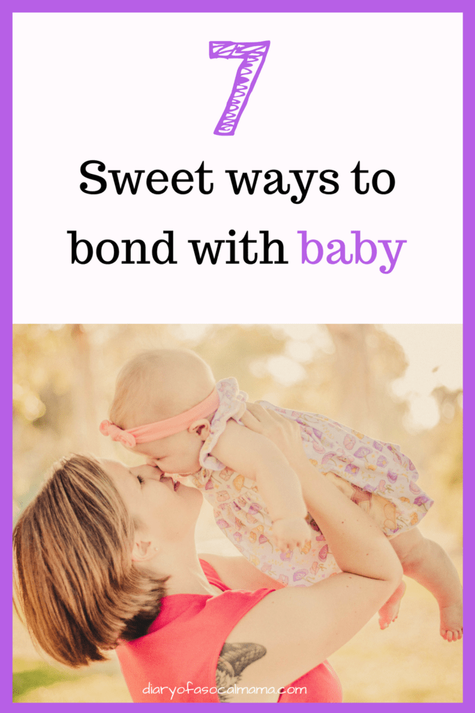 things to do with a newborn