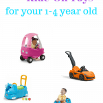 Top rated ride on toys for kids