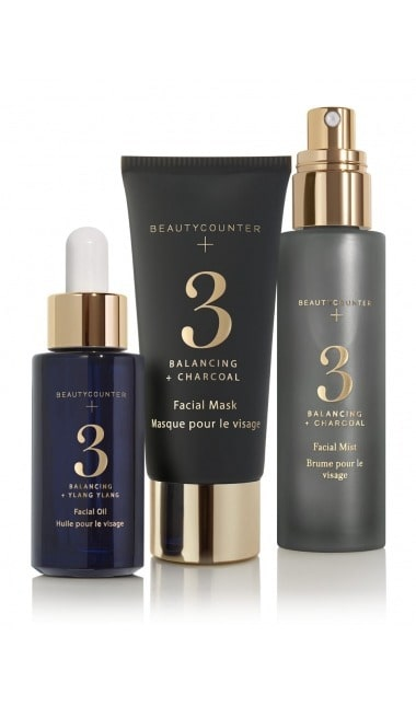 beautycounter balancing set
