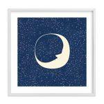 Nursery Moon
