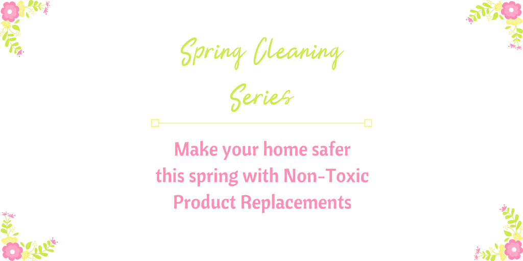 non toxic products