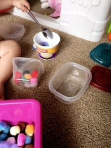 fine motor skills activities for toddlers
