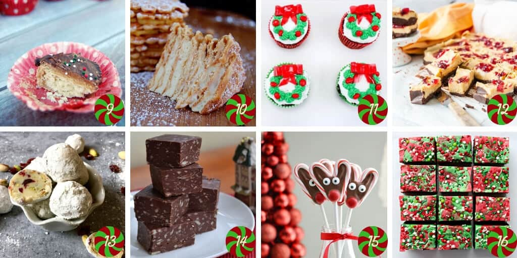 Christmas treat ideas