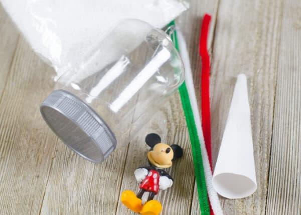 Christmas ornaments for kids to make