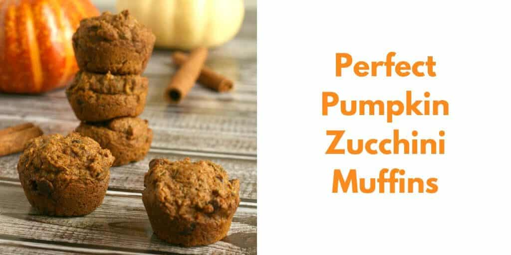 healthy pumpkin muffin recipes