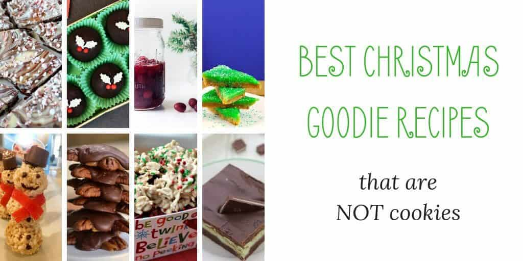 23 Amazing Christmas Goodies That Aren T Cookies Diary Of A So Cal