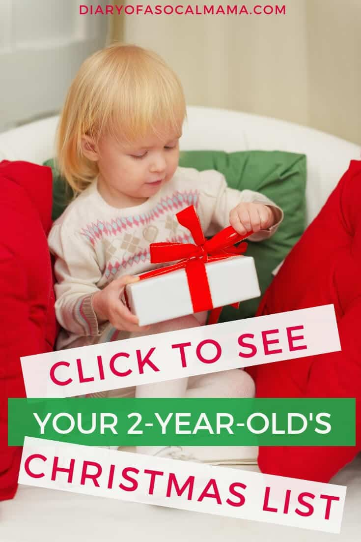 Best gifts for 2 year olds