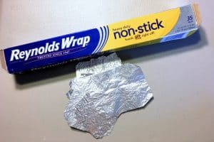 non stick reynolds wrap
