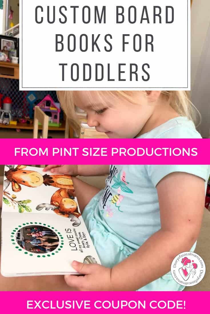 pint size productions review