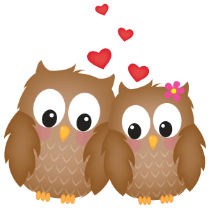 image regarding Printable Owls called Adorable Owl Valentine Playing cards for Young children: Cost-free Printable - Diary of