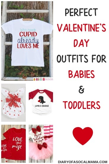 toddler valentines day outfit
