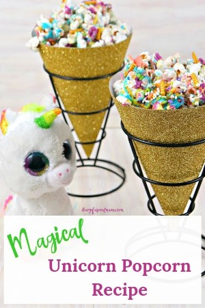 easy unicorn treats