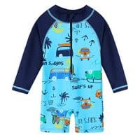 3. Baby/Toddler Swimsuit