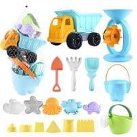 8. Kids Beach Toys