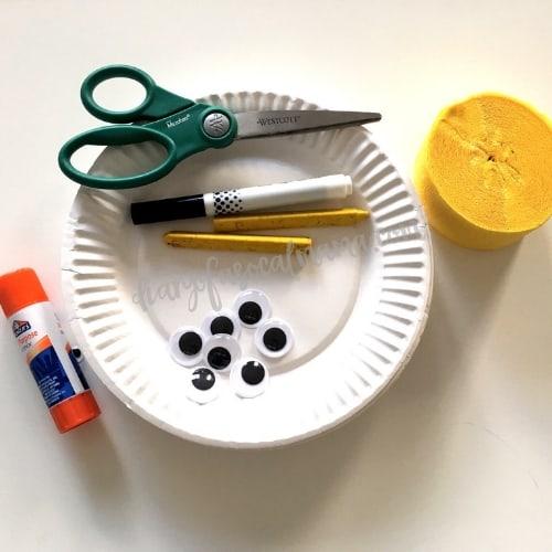 sunshine craft supplies