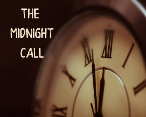 it takes a village - midnight call