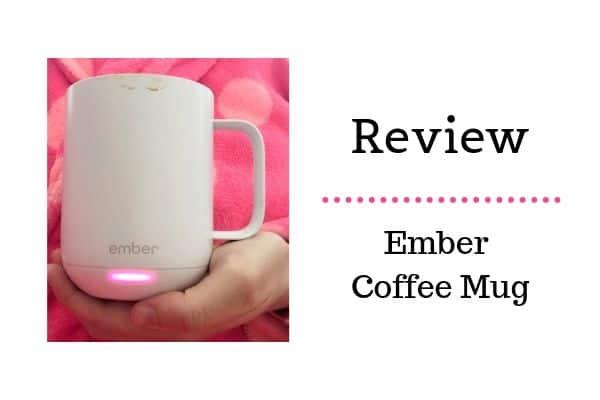 ember mug review