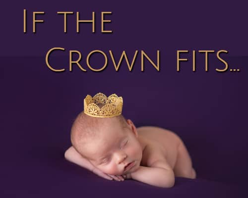 regal baby names