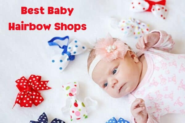 best baby headbands