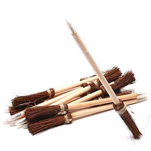 Witches Broom Pens