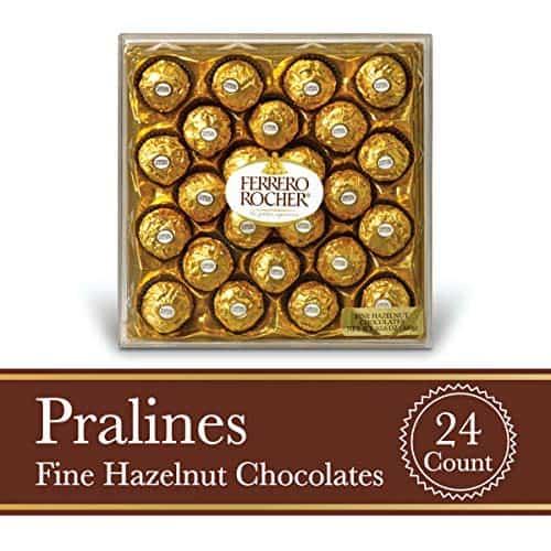 Golden Snitch Chocolates