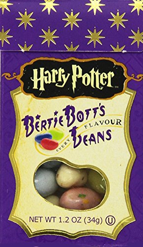 Every Flavor Beans